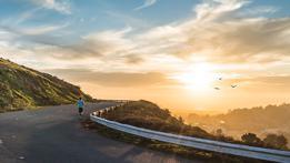 5 Rutas para iniciarse en el Running descubriendo Almería