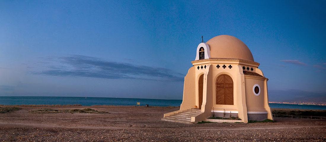 Ermita torregarcia