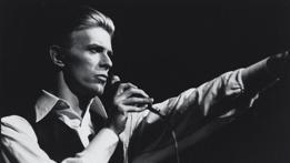 Homenaje a Bowie: Let's dance!