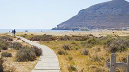 Playas de cine en Almería