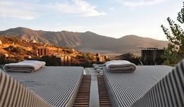 Exprime la Semana Santa en Granada