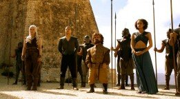 Almería: Tierra de castillos, khaleesis y dragones