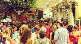Programa de la Feria de Almería 2016