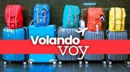 Desventuras de un Almeriense: Volar Barato y Rápido desde Almería