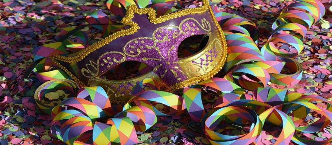 Disfruta del Carnaval de 2017 al máximo