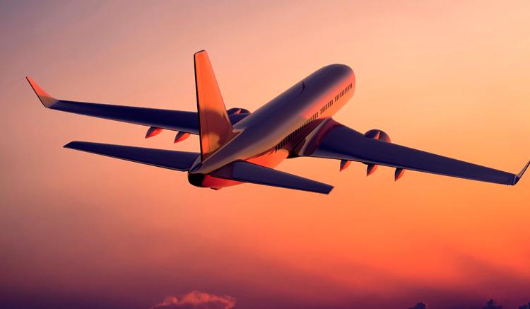 Ya es verano en el Aeropuerto de Almería: 46 destinos para viajar