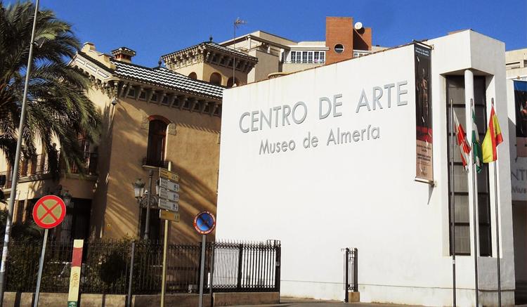 Celebra el Día de los Museos en Almería