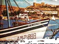 Homenaje Barrio de Pescadería