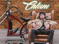 Calum y Mar Hernández & Band