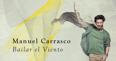 Manuel Carrasco, 28 de julio