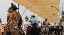Ya está aquí: Feria de Almería 2017