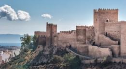 10 razones por las que deberías visitar la Alcazaba
