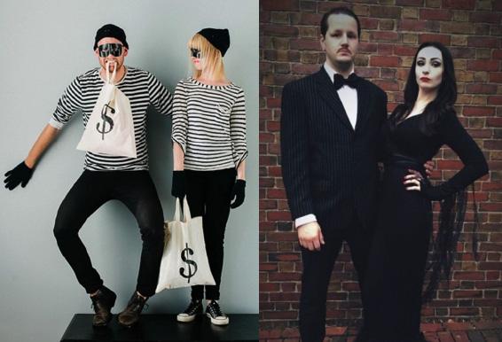 Familia Adams Disfraz Disfraz De Pariente Peludo With Familia Adams - Disfraces-familia-adams