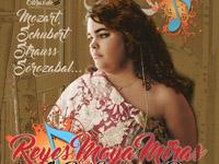 Reyes Mora