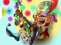 Concurso Carnaval