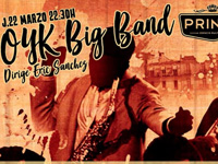 Ool-ya-koo Big Band