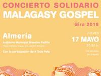 La Magalasy Gospel