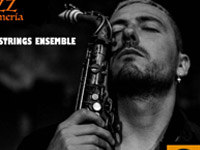 Ernesto Aurignac Strings