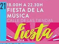 Fiesta de la Música