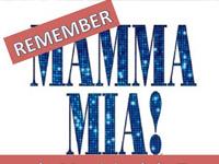 Remember Mamma Mia