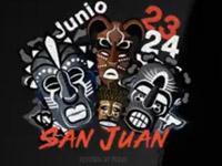 San Juan Festival 2018