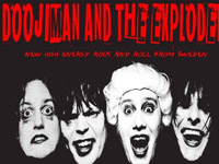 Doojiman and The Exploders