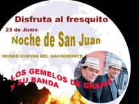 Los Gemelos de Granada