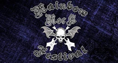 Rainbow Rock Festival 2018, 23 de Junio