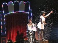 Pequeño Circo de Juguete