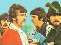 Almería Beatles Day