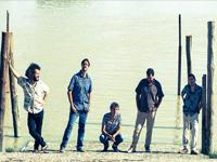 Tamal Hot Band