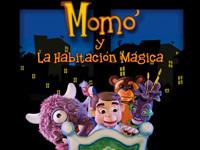 Momó y la Habitación Mágica