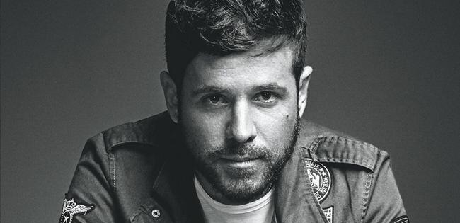 Pablo López, 20 de Octubre