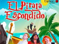 El Pirata Escondido