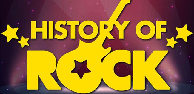 History of Rock, 17 de Noviembre
