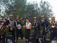 Dixieland 'Fiesta Swing'