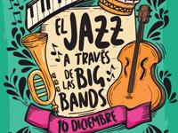 Jazz a través de las Big Bands