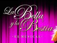 La Bella y La Bestia, Musical
