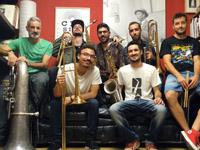 Gata Brass Band