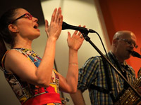 Costa Jazz y Jan & Jana