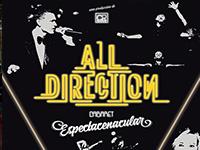 All Direction + Gran Reserva