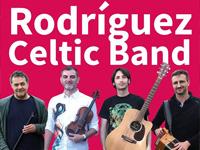 Rodríguez Celtic Band