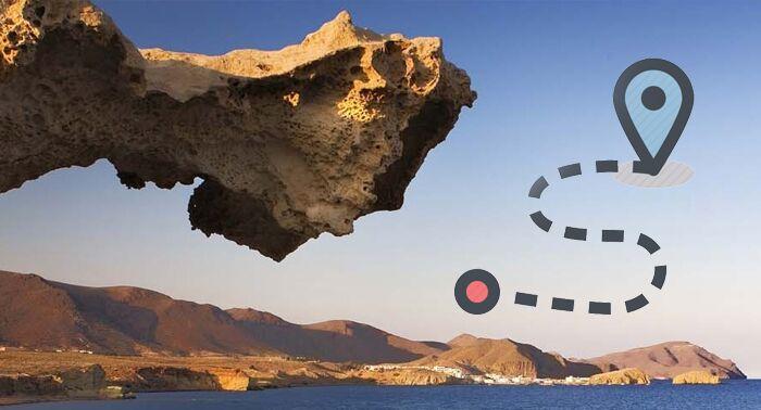 5 planes increíbles para un día inolvidable en Cabo de Gata