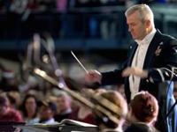 La Orquesta Sinfónica Sajona