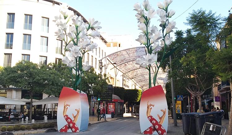 10 cosas que no te puedes perder de la Feria de Almería 2019