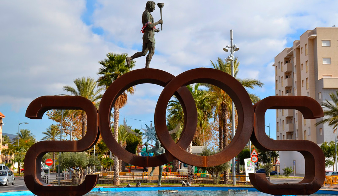 Juegos del Mediterráneo