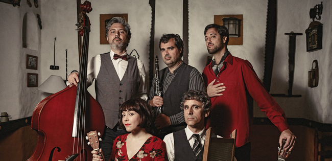 The DixieLab, 20 de Septiembre